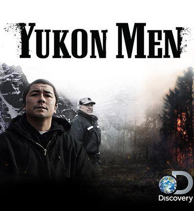 Yukon hommes saison 5