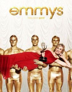 2011 Prédictions emmy: actrice de soutien dans une comédie