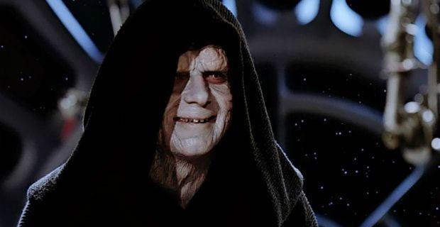 star wars la force réveille suprême chef Snoke andy jar serkis binks jar top 5 des théories théorie du ventilateur thesecondtake la deuxième prise empereur
