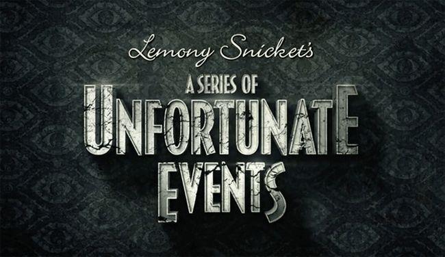 Une série d`événements malheureux release date- 13 février 2017