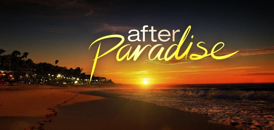 «Après paradis» finale: jen saviano appears- nick viall - gig `bachelor` pas discuté