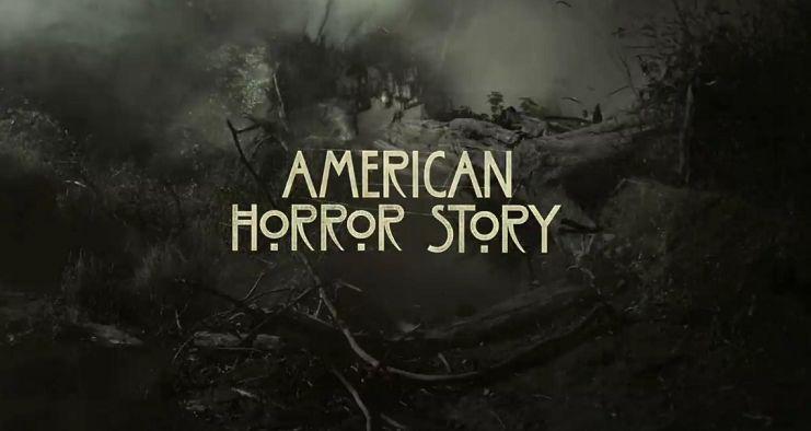 `Histoire d`horreur américain