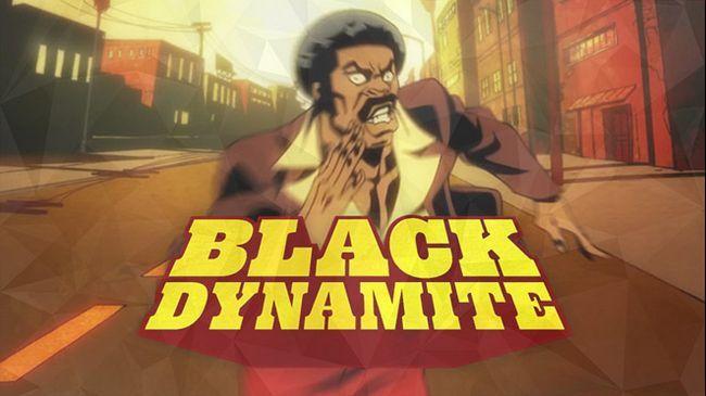 Noir saison de dynamite 3 a été annulée