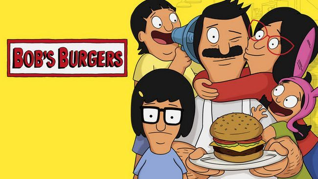Les hamburgers de bob saison 7 à première le 25 septembre 2016