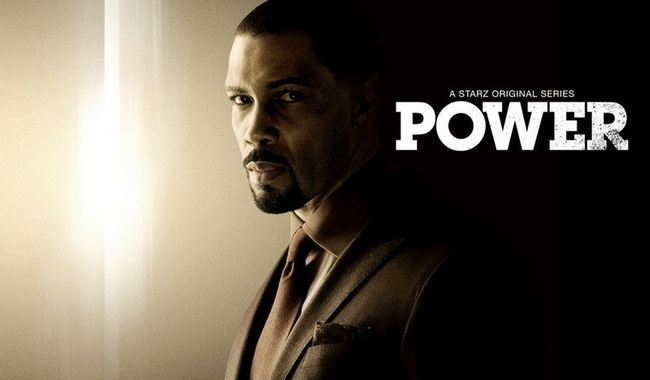 Saison 4 débat `power`: combien de temps le fantôme doit rester derrière les barreaux?