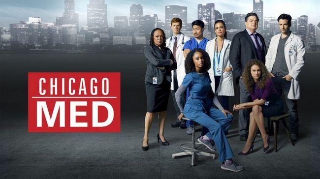 Révision saison 2 première «med chicago»: à vouloir halstead, sarah reese, et de nouveaux commencements