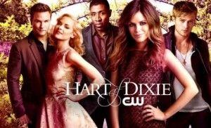 Hart de Dixie