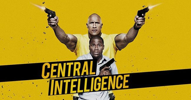 Central Intelligence Kevin Hart Dwayne Johnson The Rock Ice Cube Ride Along Will Ferrell Breaking Bad Jesse Pinkman