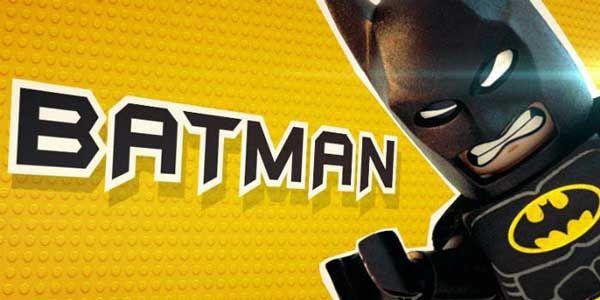 Lego Batman Date Movie-10 Février 2017 sortie