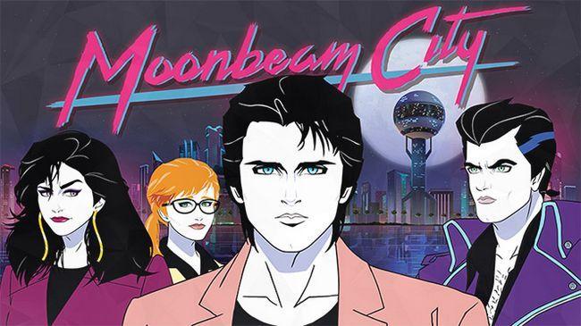 Moonbeam ville la saison 2 a été annulée