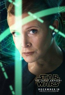 star wars character posters