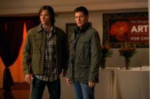 `Supernatural` saison 8 spoilers: un grand épisode pour jensen ackles