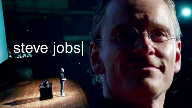 Le récit fictif de steve jobs se tire des théâtres