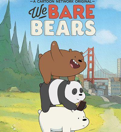 Nous nue ours saison 2 date de sortie