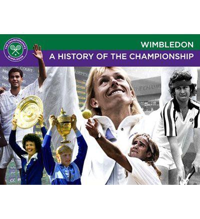 Wimbledon: histoire du championnat. Osez rêver date de sortie