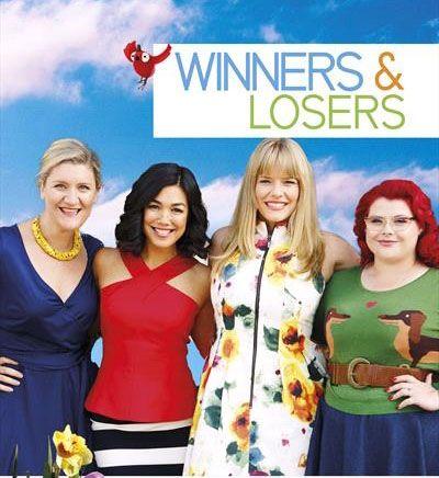 Les gagnants et les perdants saison 6 date de sortie