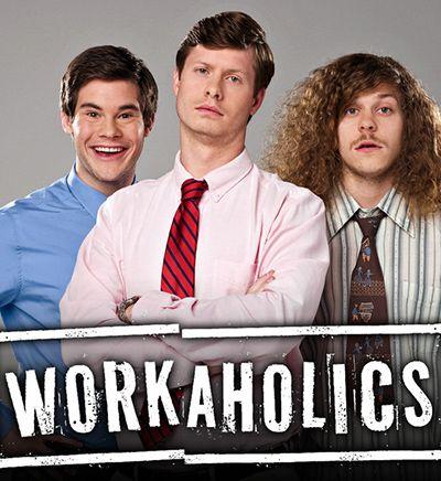 Saison workaholics 6 date de sortie