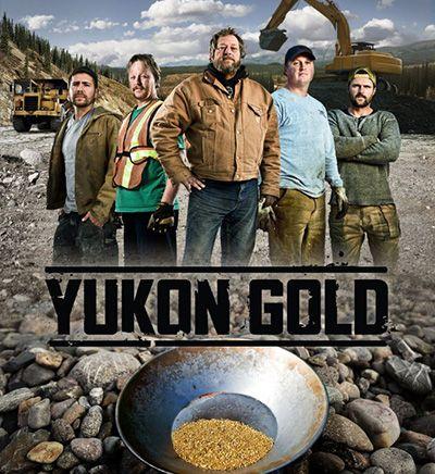 Yukon saison d`or 5